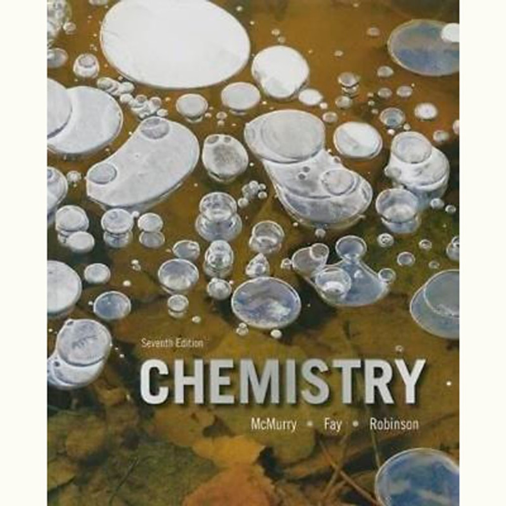 Chemistry (7th Edition) John E. McMurry and Robert C. Fay