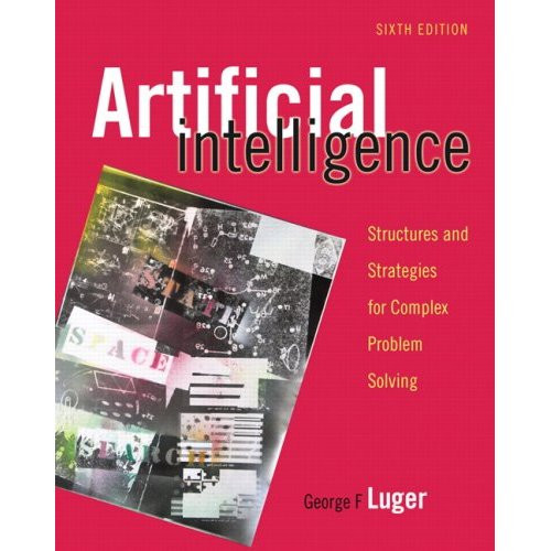 Artificial Intelligence (6th Edition) Luger