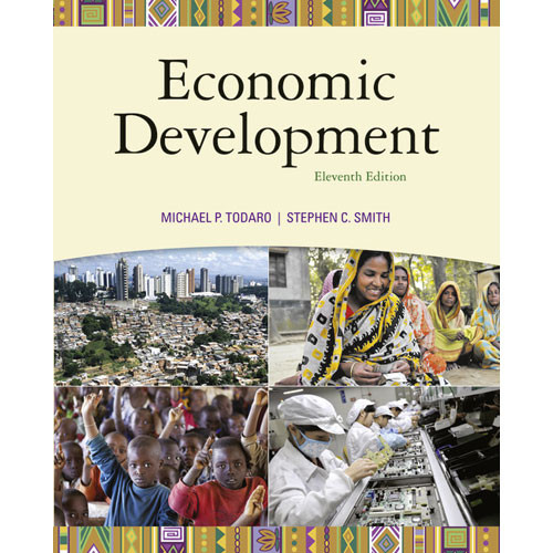 Economic Development (11th Edition) Todaro IE