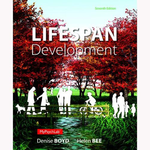 Lifespan Development (7th Edition) Boyd