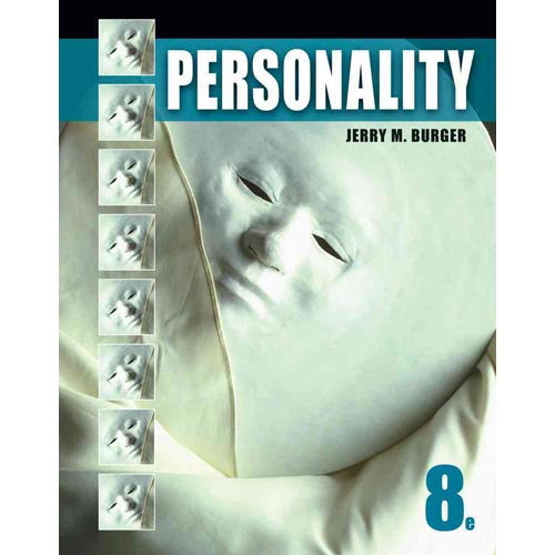 Personality (8th Edition) Burger