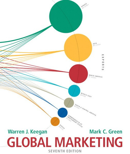 Global Marketing (7th Edition) Keegan