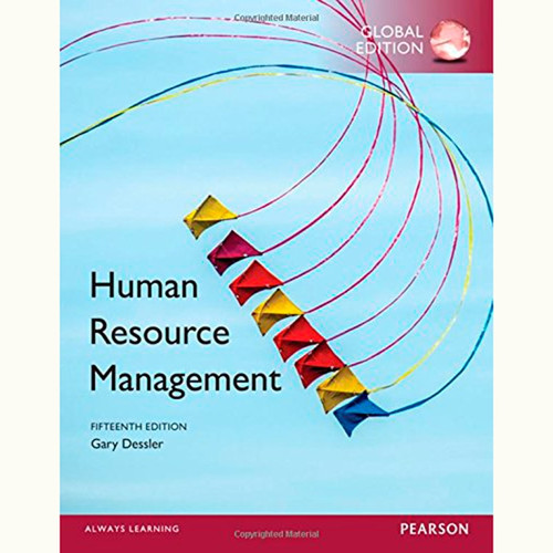 Human Resource Management (15th Edition) Gary Dessler
