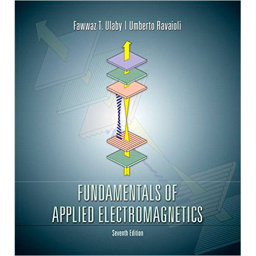 Fundamentals of Applied Electromagnetics (7th Edition) Ulaby