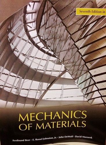 Mechanics of Materials (7th Edition) Beer IE