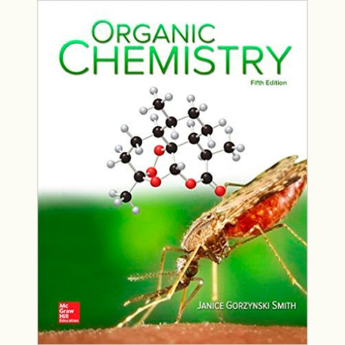 Organic Chemistry (5th Edition) Janice Smith