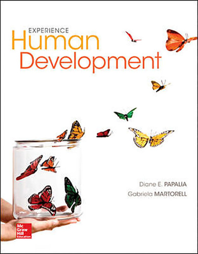 Experience Human Development (13th Edition) Papalia | 9780077861841