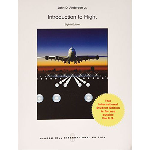 Introduction to Flight (8th Edition) Anderson