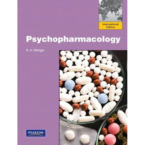 Psychopharmacology (1st Edition) Ettinger IE