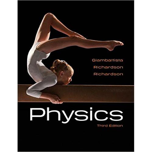 Physics (3rd Edition) Giambattista