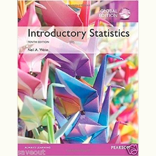 Introductory Statistics (10th Edition) Neil A. Weiss