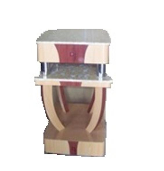 Square Lite Nail Dryer