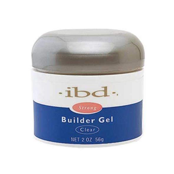 IBD Builder Gel Clear 2oz