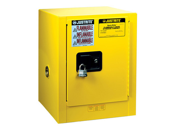 Flammable Cabinet 4 Gallon