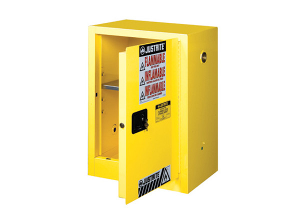 Flammable Cabinet 12 Gallons