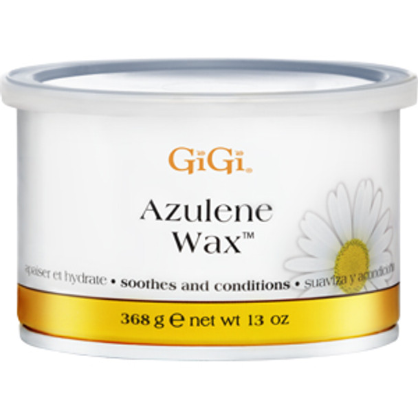 GIGI Azulence Wax 13 oz