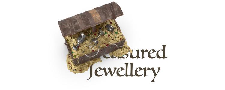 Treasured Jewellery