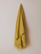 Bonita Beach Towel - Dijon