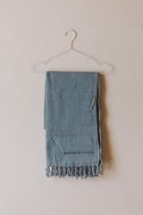 Adoro Beach Towel - Grey