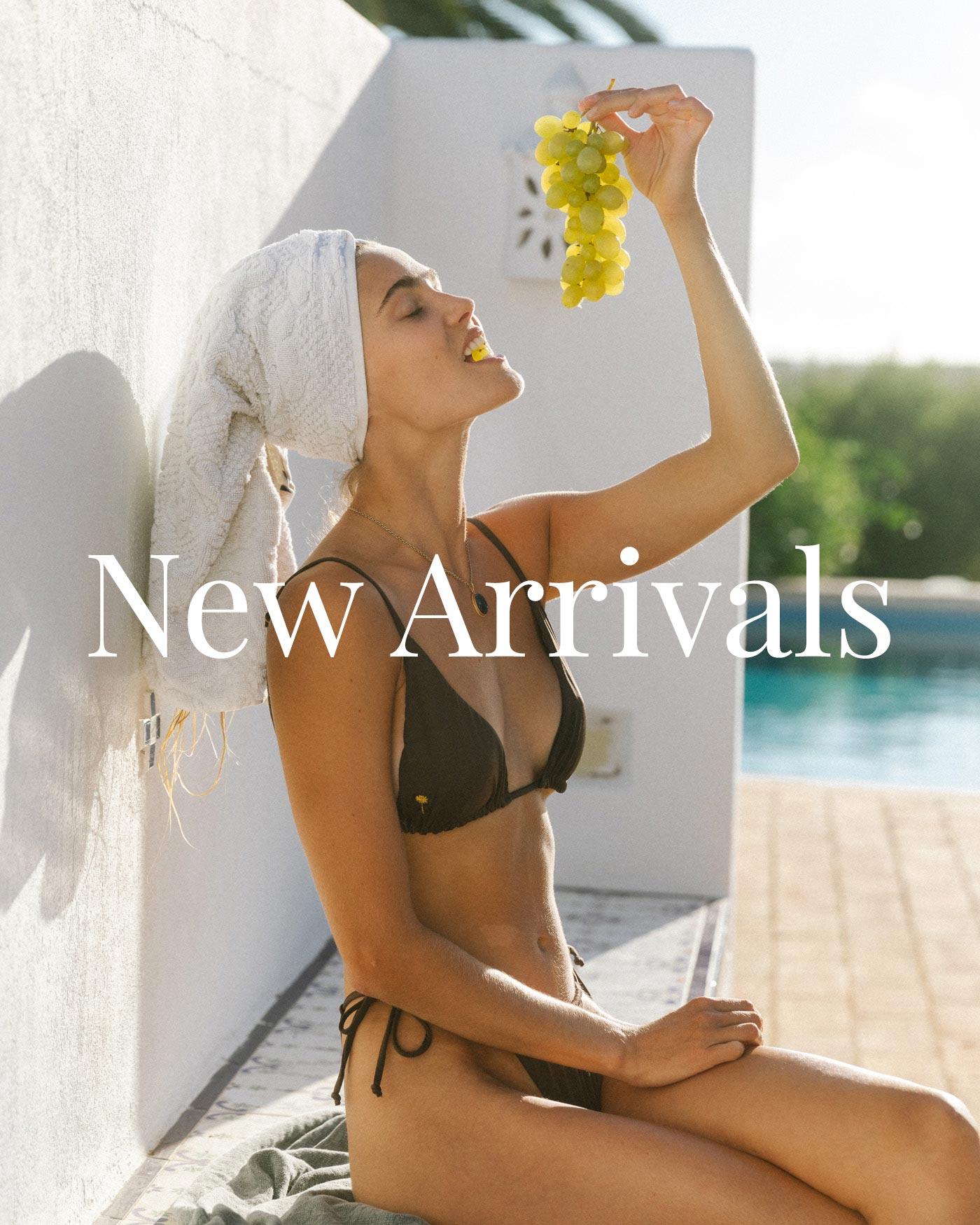 Matia Beachwear New Arrivals