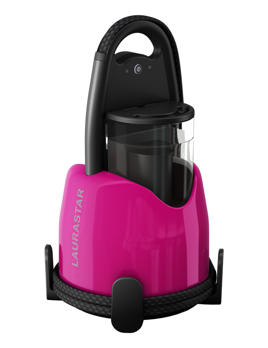 LAURASTAR LIFT PLUS PINKY POP STEAM IRON