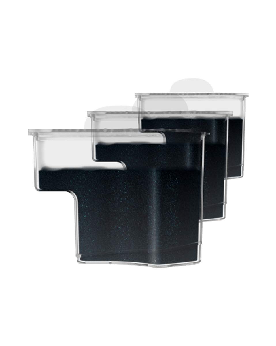 Anti-Scale Smart Cartridges - Pack of 3