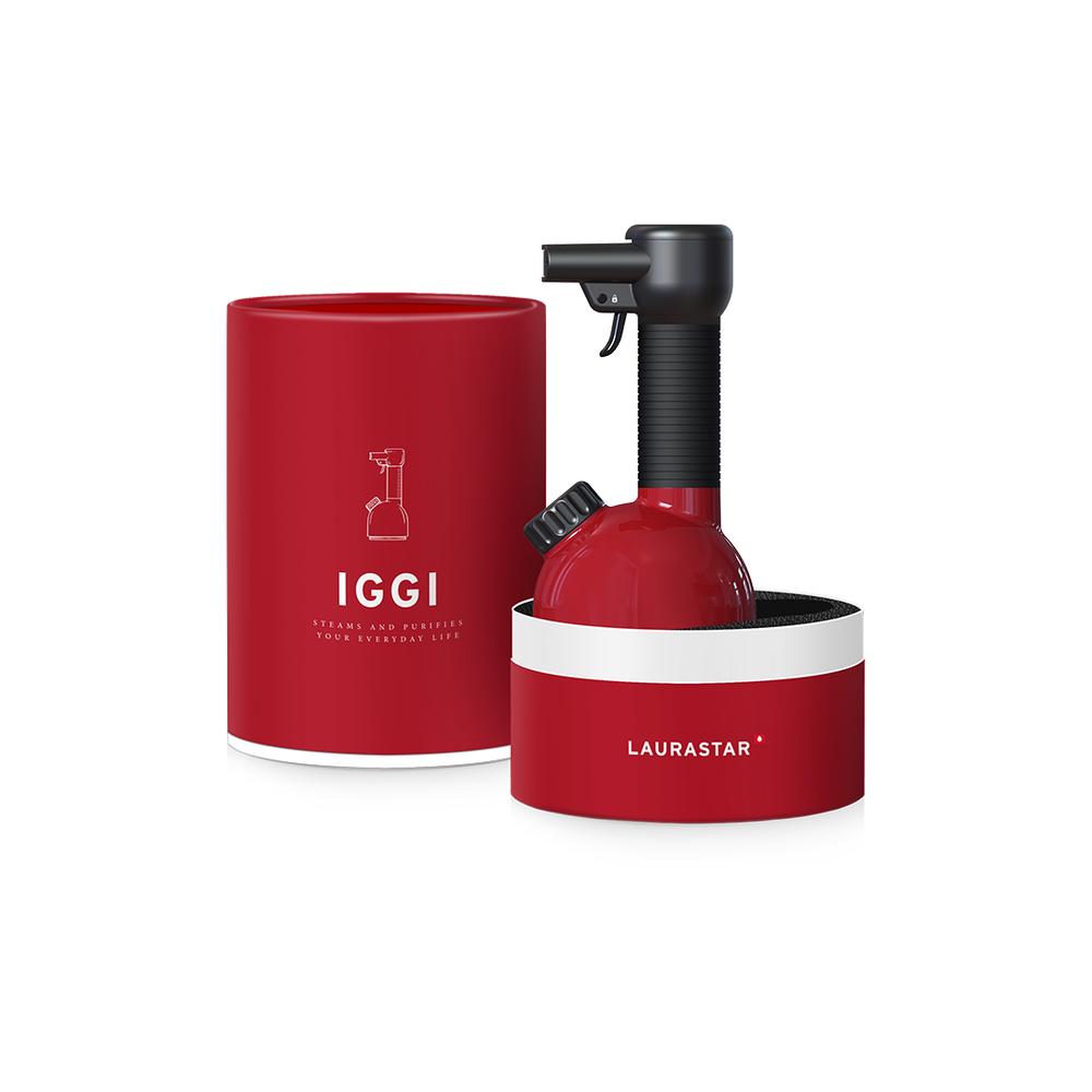 IGGI - Intense Red
