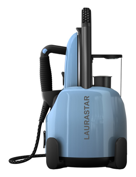 LAURASTAR LIFT PLUS BLUE SKY STEAM IRON