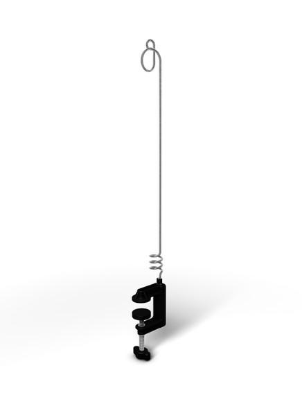 Universal Cord Holder