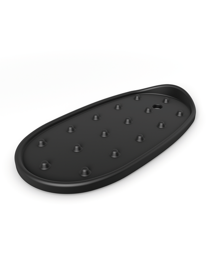 Heat Resistant Iron Mat For Lifts