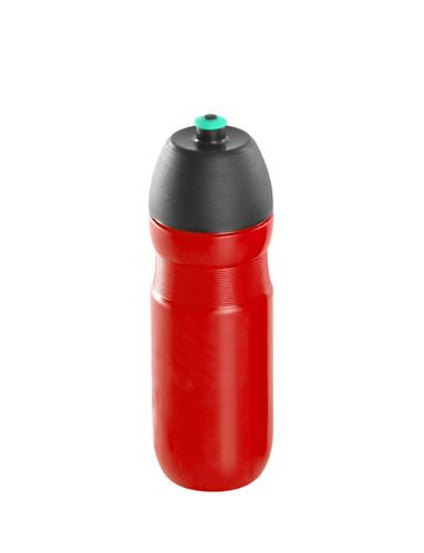 Red Bike Bottle