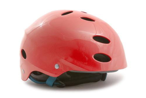 Bike helmet.,#FF0000,#00FF00,#0000FF