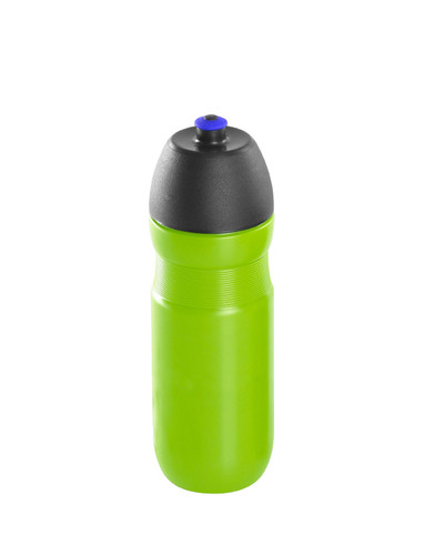 Green Bike Bottle