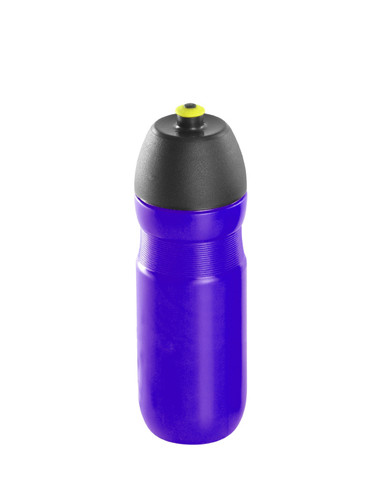 Navy Bike Bottle
