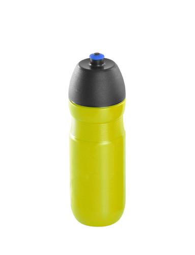 Yellow Bike Bottle