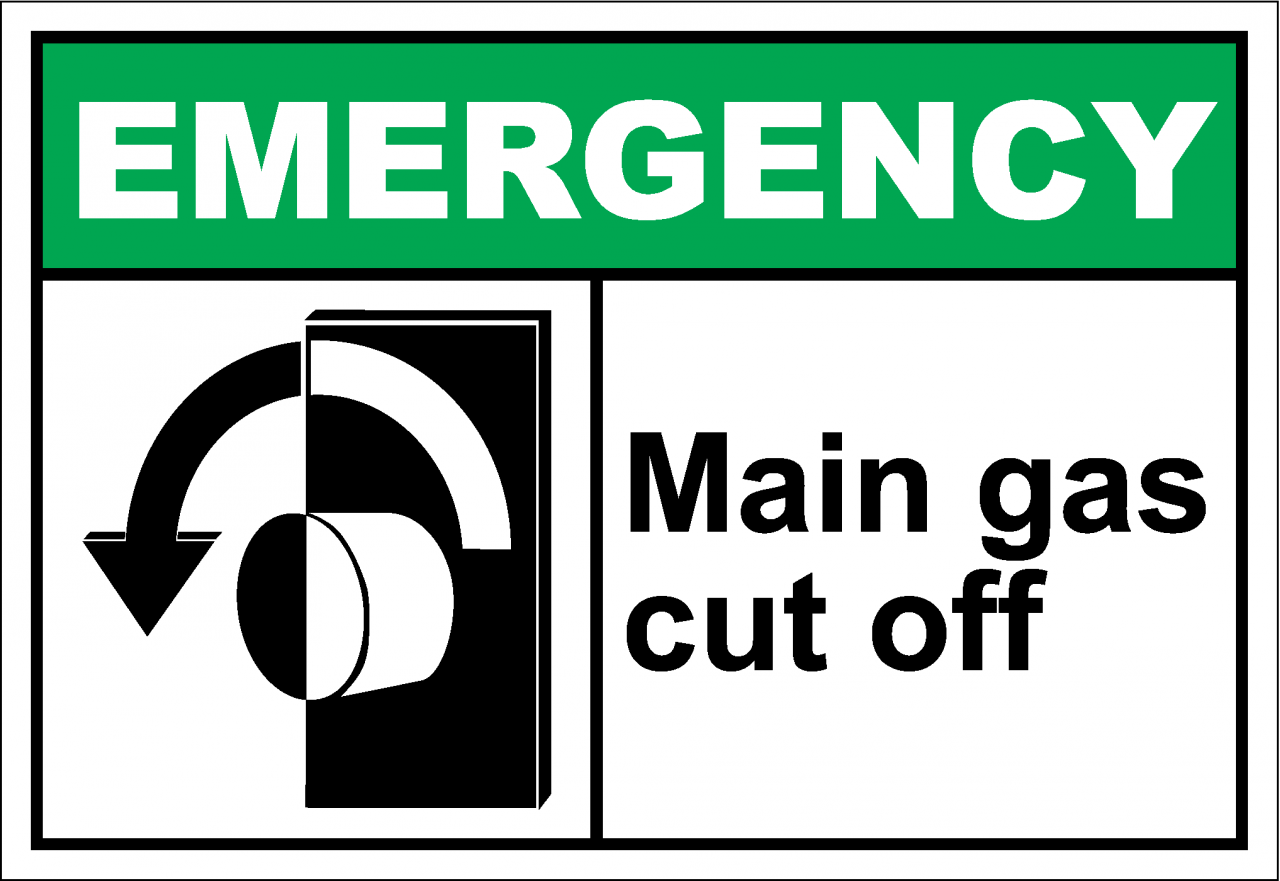 Our Safety Signs and Safety Decals with lamination can last up to 10 years outdoors. Change the message on any sign or create your own!