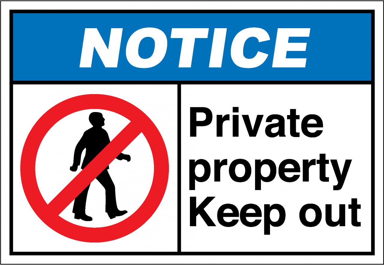 notiH171-privatepropertykeepout__20965.1