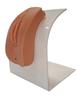 Female urinary catheterization training model, side view