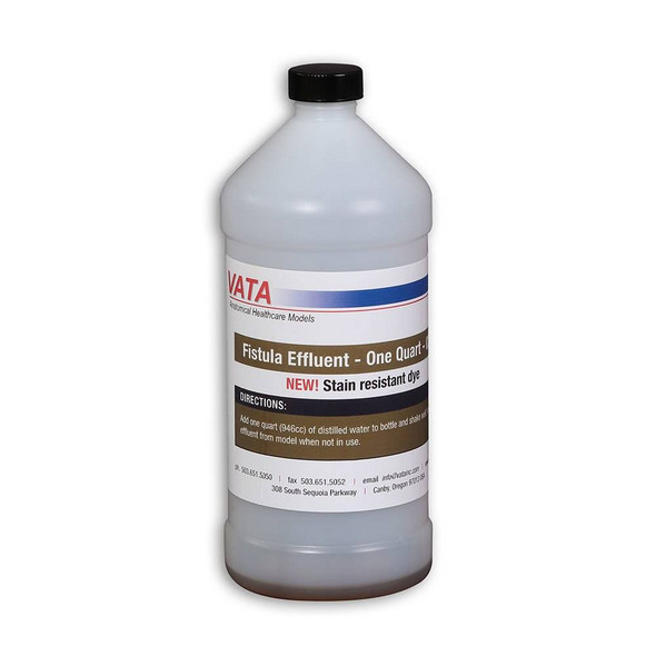 Effluent - Stain Resistant