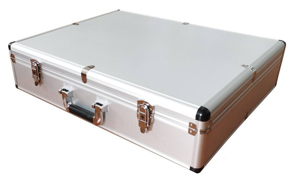 Axis Scientific Disarticulated Skeleton Storage Case 1