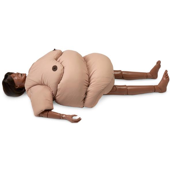 SimObesityShirt Adult Obesity Simulation with Manikin 1
