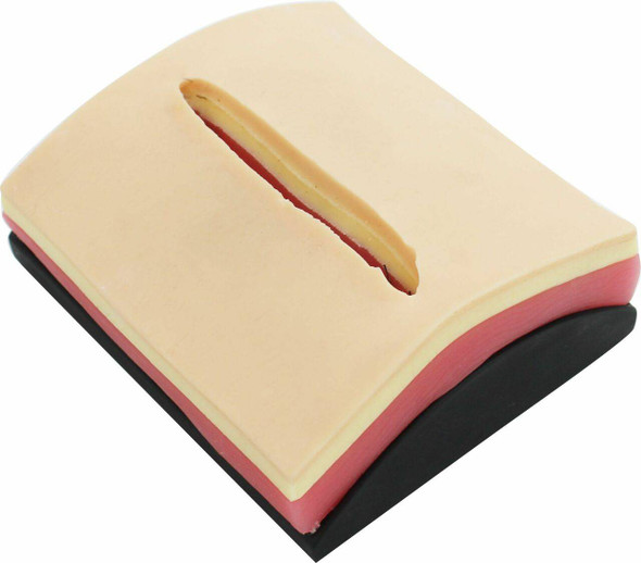 Anatomy Lab Advanced Suture Pad