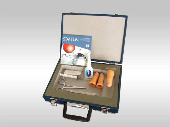 Anatomy Lab Ingrown Fingernail Trainee Kit