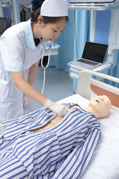 Anatomy Lab Venus Nursing