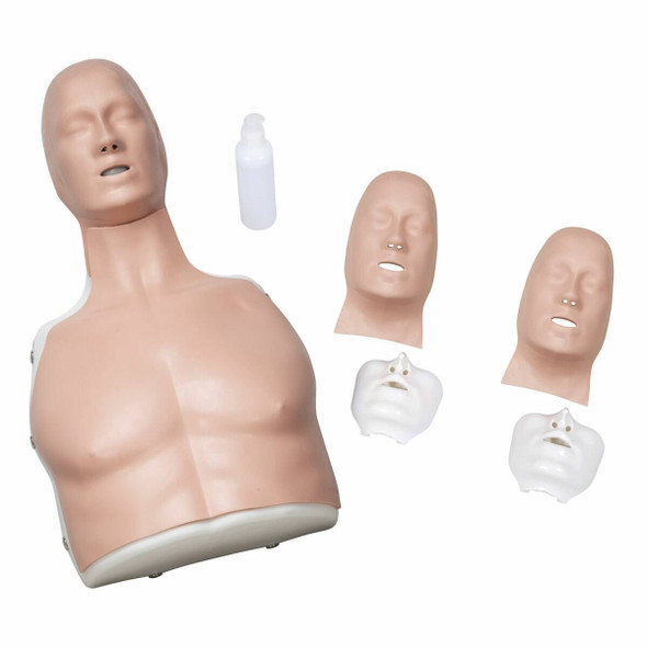 Basic Billy CPR Training Manikin Simulator