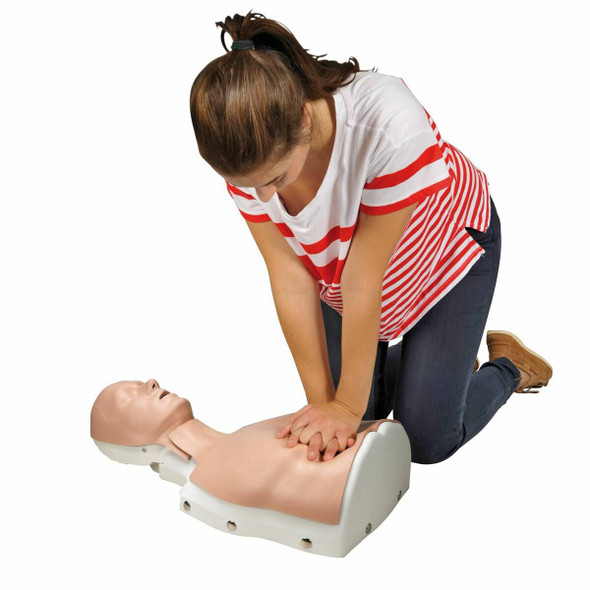 Basic Billy CPR Training Manikin Simulator 1