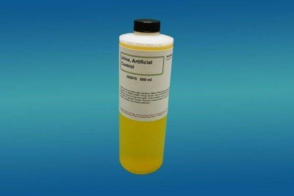 Artificial Urine for Educational Simulation, Control Version 500Ml