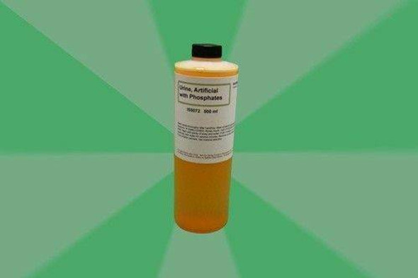 Artificial Urine for Educational Simulation with Phosphates 500Ml