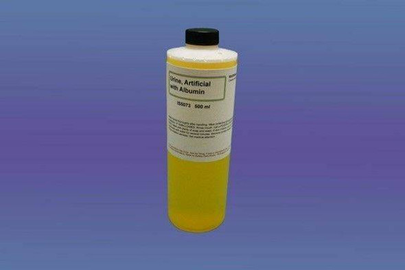 Artificial Urine for Educational Simulation with Albumin 500Ml