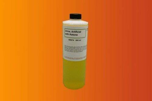 Artificial Urine for Educational Simulation with Ketone 500Ml